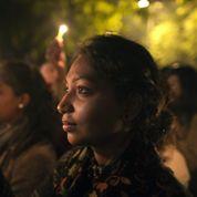 Étudiante violée : l'Inde se recueille