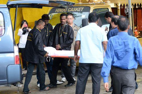 Le corps de la jeune femme sera rapatrié samedi soir en Inde.