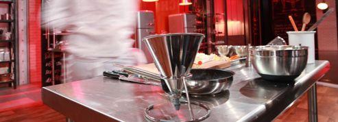 À la télévision, la cuisine des chefs est peu équilibrée