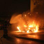 Le profil hétéroclite des pyromanes