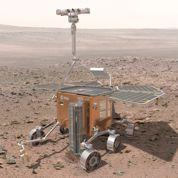 ExoMars : l'Europe à l'assaut de Mars