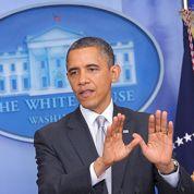 Armes : Obama pèsera de tout son poids