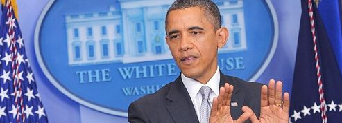 Armes : Obama jettera toutes ses forces dans la bataille