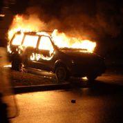 Voitures brûlées: le rendez-vous à risque
