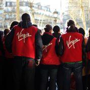 Doc Gynéco au secours des salariés de Virgin