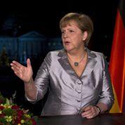 Merkel prédit que 2013 sera plus dure que 2012