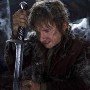 Box-office : The Hobbit indétrônable aux USA