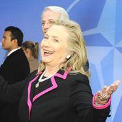 Hillary reste la plus admirée aux États-Unis