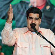 La bataille pour l'après-Chavez a commencé