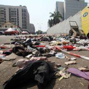 À Abidjan, le réveillon tourne au drame