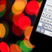 Vœux 2013 : les SMS ont moins la cote