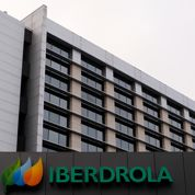 Iberdrola vend ses parcs éoliens terrestres