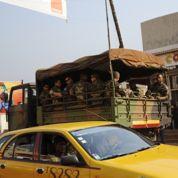 Centrafrique: Paris tempère son action