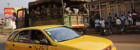 Centrafrique: Paris tempère son intervention militaire
