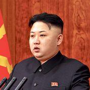 Kim Jong-un tend la main à la Corée du Sud