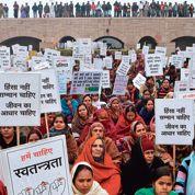 L'Inde se mobilise contre le fléau du viol