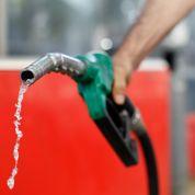 Carburants : évolution des prix en 2012
