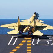 La Chine étale son savoir-faire militaire
