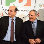 Les démocrates italiens en ordre de bataille