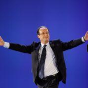 Hollande: trois conseils pour corriger son image