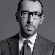 Alessandro Sartori, la révélation Berluti