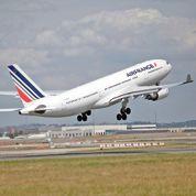 Air France veut fermer des bases en province