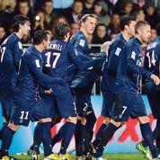 Taxe à 75% : le foot français évite un exode