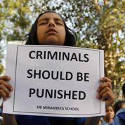 Inde : les violeurs ont voulu tuer l'étudiante