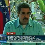 Le Venezuela veut la vérité sur Chavez
