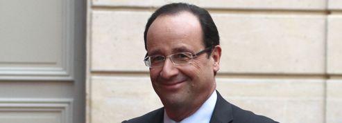 Hollande veut une «stratégie d'investissement à l'horizon 2020»