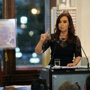 Malouines:l'Argentine fait un coup de pub