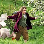 Le Hobbit en tête du box-office français