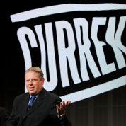 Le Qatar rachète la chaîne télé d'Al Gore