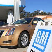 États-Unis: l'insolente vigueur du marché auto