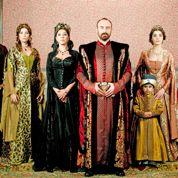 Les séries turques affluent sur les Balkans
