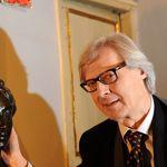 Le critique d'art Vittorio Sgarbi, ami de longue date de Berlusconi, voulait le dissuader de se présenter.