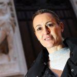 Deborah Bergamini, député du Popolo della Libertà, garde tout son respect à «celui qui peut apporter le changement».