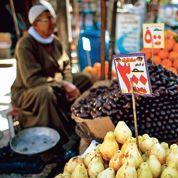 L'économie égyptienne atteint la cote d'alerte