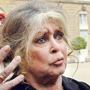 Bardot: «Je ne supporte plus la France»