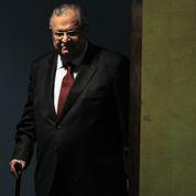 Le président irakien serait au plus mal
