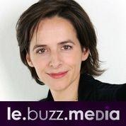 Emmanuelle Guilbart, invitée du Buzz Média