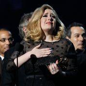 USA : Adele domine les ventes d'albums 2012