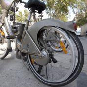 Vélib' : «Réparation pénale» pour les mineurs qui dégradent