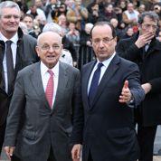 Hollande se lance à la reconquête de l'opinion