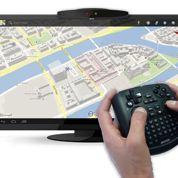 Télé tactile, photos 3D : premiers gadgets 2013