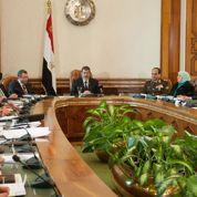 L'Égypte forme un nouveau gouvernement