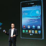 Mobiles: le coréen LG veut revenir dans le jeu
