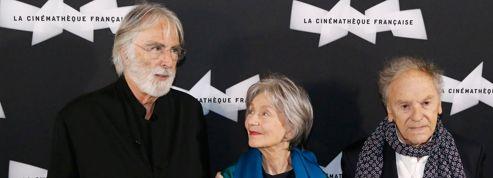 Amour d'Haneke séduit les critiques américains
