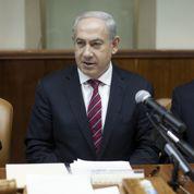 Israël fortifie sa frontière avec la Syrie