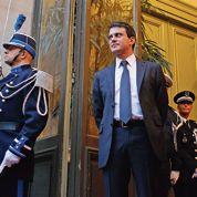 Délinquance: le thermomètre de Valls